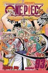 One Piece GN V93