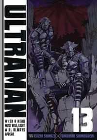 Ultraman GN V13