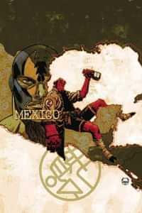 Hellboy and BPRD 1956 #5