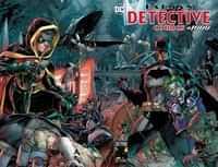Detective Comics #1000 CVR A