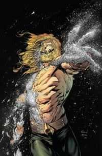 Aquaman #46 CVR A