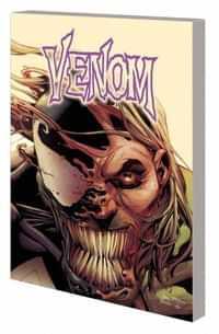 Venom TP Donny Cates V2