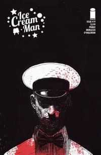 Ice Cream Man #19 CVR B Walta