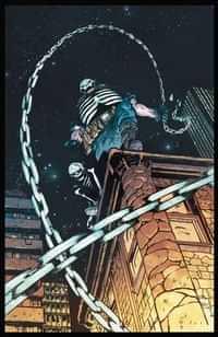 Skulldigger and Skeleton Boy #4 CVR B Johnson Spicer