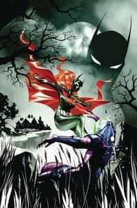 Batman Beyond #42 CVR A