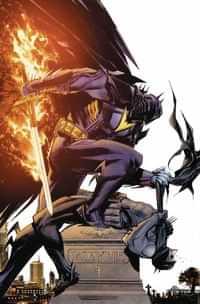 Batman Curse Of The White Knight #8 CVR A