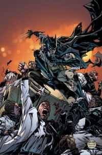Detective Comics #1021 CVR A