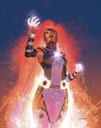 Justice League Odyssey #19 CVR A