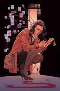 Lois Lane #9 CVR B Evely