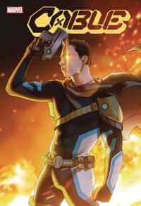 Cable #1 Variant 25 Copy Forbes
