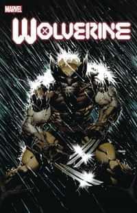 Wolverine #2 Variant 25 Copy Finch Var Dx