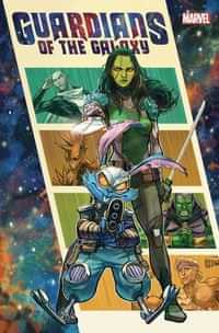 Guardians Of The Galaxy #3