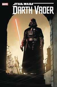Star Wars Darth Vader #2 Variant 25 Copy Ienco