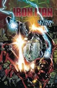 Iron Man TP Ultron Agenda