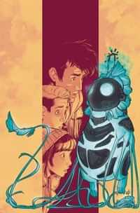Alienated #2 CVR A