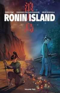 Ronin Island TP V2
