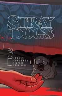 Stray Dogs #2 CVR A Forstner and Fleecs