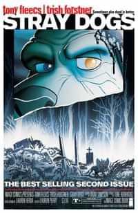Stray Dogs #2 CVR B Horror Movie Forstner and Fleecs