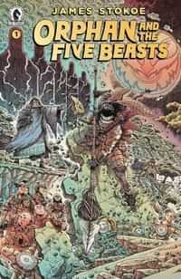 Orphan and Five Beasts #1