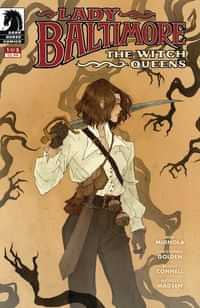 Lady Baltimore Witch Queens #1