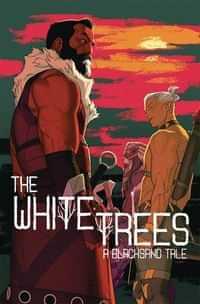 White Trees #2