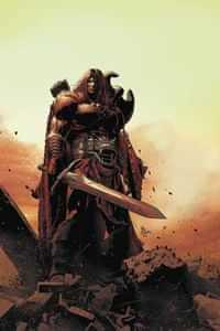 Berserker Unbound #2 CVR A Deodato