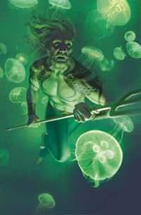 Aquaman #52 CVR B Card Stock