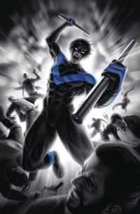 Nightwing #64 CVR B