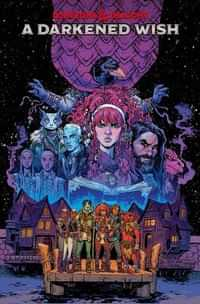 Dungeons and Dragons TP a Darkened Wish