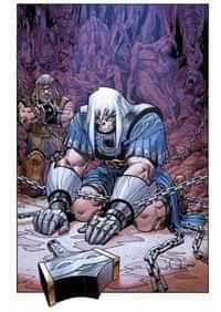Ragnarok Breaking of Helheim #2