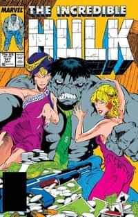 True Believers One-Shot Hulk Joe Fixit