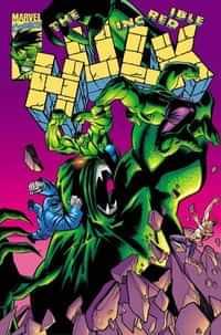 True Believers One-Shot Hulk Devil Hulk