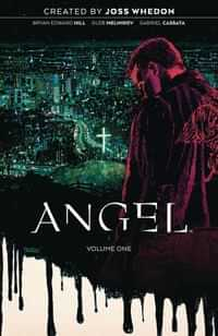 Angel TP Boom V1