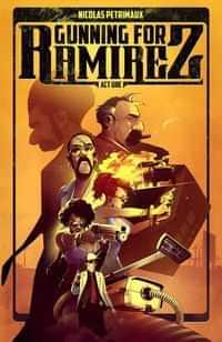 Gunning For Ramirez TP V1
