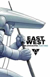East Of West HC The Apocalypse Year Three