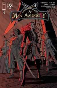 Man Among Ye #4