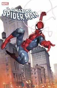 Amazing Spider-Man #49 Variant Coipel