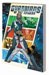 Guardians Of The Galaxy TP Al Ewing Then Its On Us