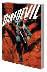 Daredevil TP Chip Zdarsky End Of Hell