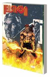Hellstrom TP Prince Of Lies