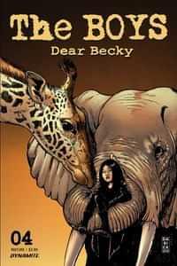 Boys Dear Becky #5