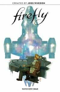 Firefly HC Watch How I Soar