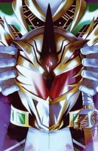 Power Rangers Drakkon New Dawn #2 CVR B Foil