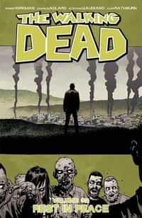 Walking Dead TP V32