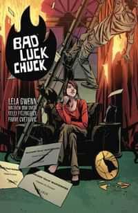 Bad Luck Chuck TP V1