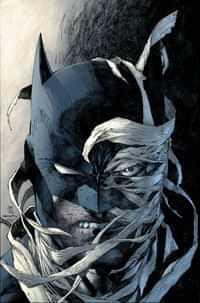 Batman Hush TP New Edition