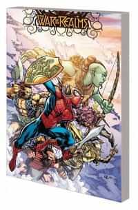 War of Realms TP Spider-Man Daredevil