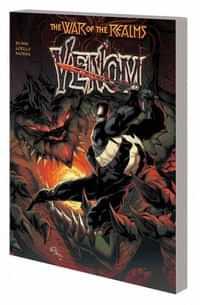 War of Realms TP Venom