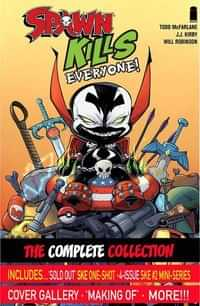 Spawn Kills Everyone TP Complete Collection V1
