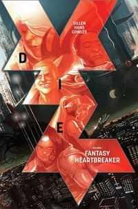Die TP Fantasy Heartbreaker